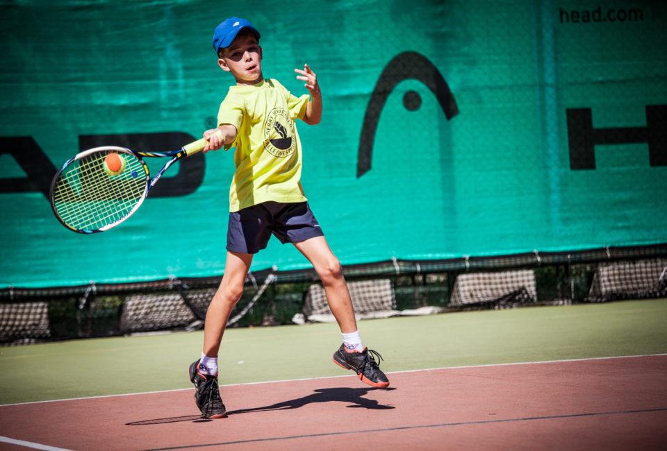 Trwa nabór do sekcji tenisowej!