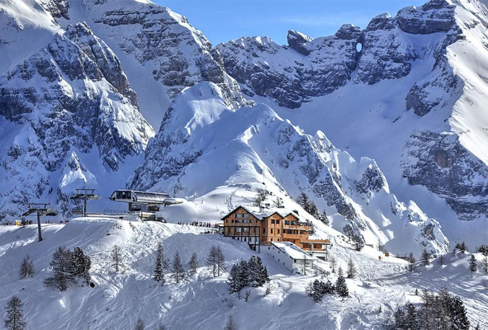 Rodzinny wyjazd narciarski! Ferie 2019!