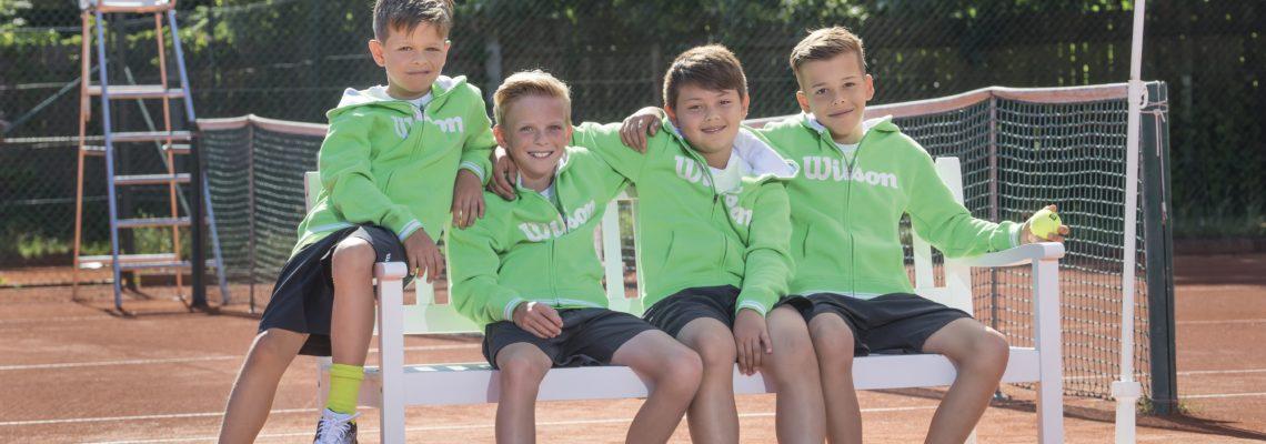 Od 03.09.2020 Wracają treningi sekcji tenisa!